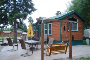 Big Bear Deluxe Cabin With Full Bath