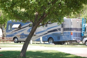 RV Full Hook-up