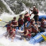 White Water Trips