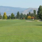 Golf in Missoula