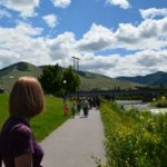 Hiking & Biking in Missoula
