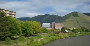 Hiking and Biking in Missoula is the Best
