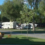 RV Sites for Smaller Rigs
