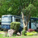 RV Sites Accommodations
