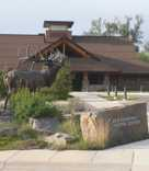 Missoula Kamping just minutes away from Rocky Mountain Elk Foundation