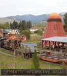 Fort Missoula Museum and Forestry Center