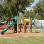 Playground @ Missoula KOA