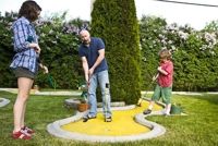 Family Fun Mini Golf