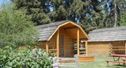 Camping Cabins Click to See More!