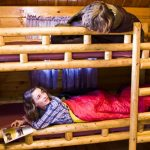Photos of Camping Cabins at Missoula KOA