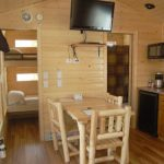 Photos of Deluxe Camping Cabins at Missoula KOA