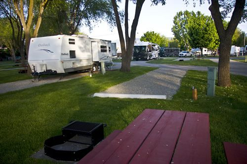 Missoula Montana Camping Photos