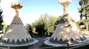 Teepee Sites Click to See More!